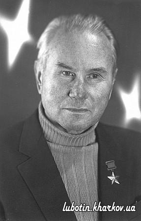 Почесний громадянин - Чепіга Юрій Якович