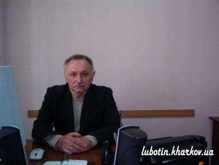 Почесний громадянин - Горбенко Володимир Миколайович