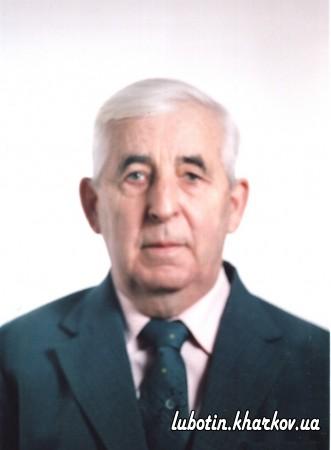 Почесний громадянин - Кошель Євген Дмитрович