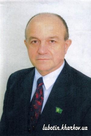 Почесний громадянин -Будьонний Михайло Михайлович