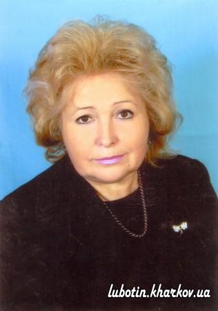 Почесний громадянин - Черкаско Тетяна Іванівна