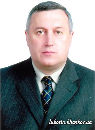 Почесний громадянин - Нечипоренко Олександр Сергійович