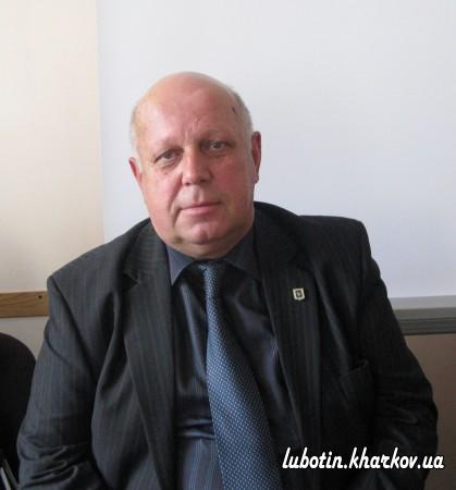 Почесний громадянин - Кандауров Анатолій Іванович