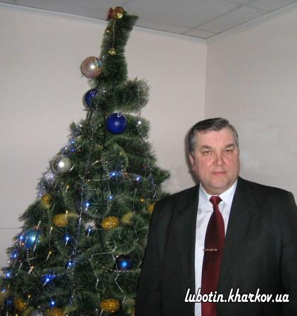 З Новим 2012 роком та Різдвом Христовим!