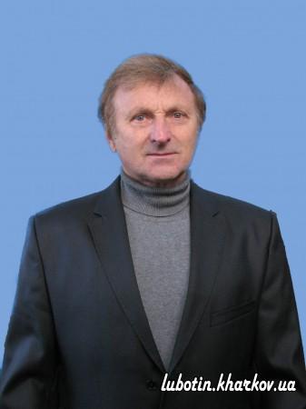 Почесний громадянин - Кибальник Олександр Георгійович