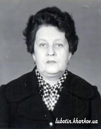 Судаковой Е.В. 13 апреля исполнилось 90 лет