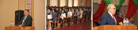 Педагогічна конференція за темою «Пріоритетні завдання навчальних закладів щодо створення інноваційного освітнього простору Нової української школи».