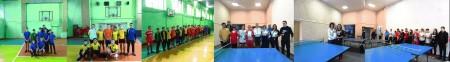 Спортивно – масові змагання «Спортивна осінь – 2017»!