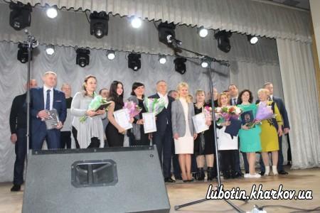 Юлія Світлична відвідала відновлений будинок культури в Люботині