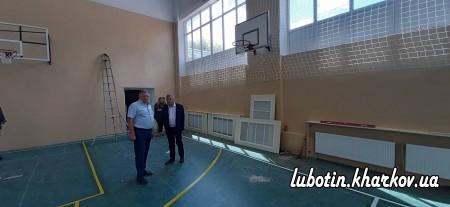 Під керівництвом міського голови Леоніда Лазуренка у місті впроваджуються заходи по наближенню освітніх закладів до стандартів і вимог Нової української школи