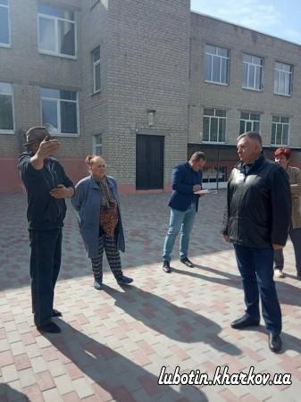 Упродовж другого місяця проходять зустрічі міського голови Леоніда Лазуренка із громадою міста.