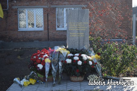 22 листопада Україна вшановує пам'ять жертв Голодоморів