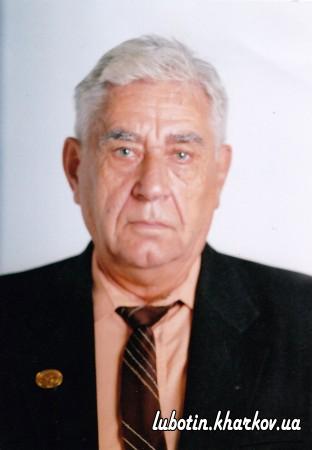 Вітаємо! Ігорю Володимировичу Карнауху – 80!