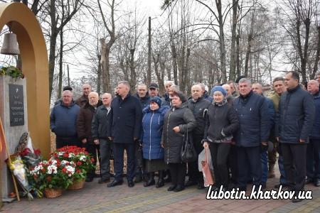 14 грудня Україна вшановує учасників ліквідації аварії на Чорнобильській АЕС