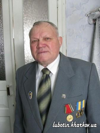 С. І. Котихіну – 75!